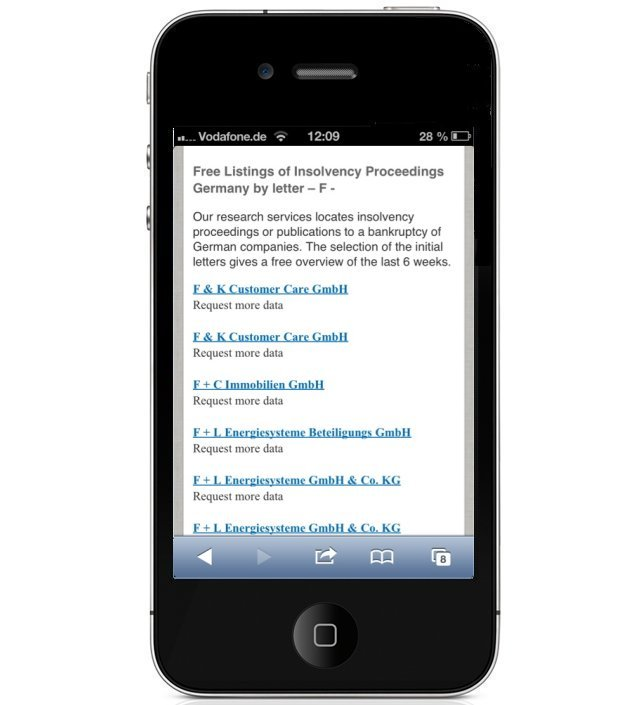 iphone-app-free-insolvency-listings-letters-companies