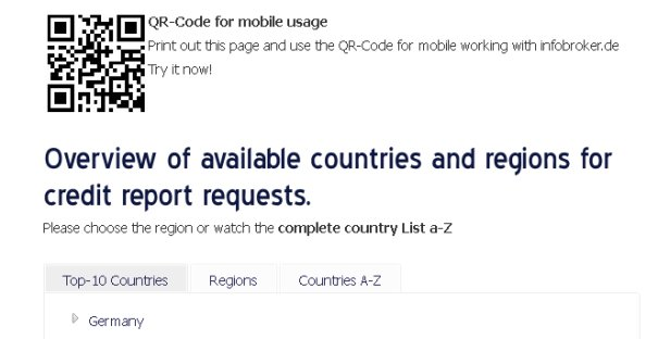 qr-code-new-in-region-pages-company-reports