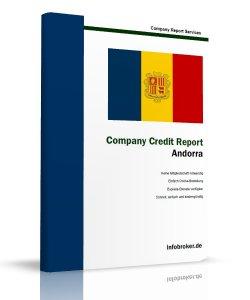 Andorra Company Credit Report