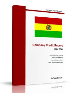 Bolivia Company Credit Report
