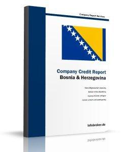 Bosnia Herzegovina Company Credit Report