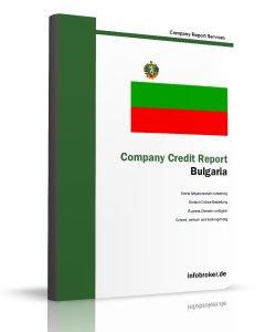 Bulgaria Company Report