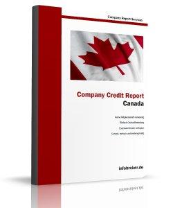 Canada Company Report