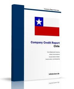 Chile Company Credit Report