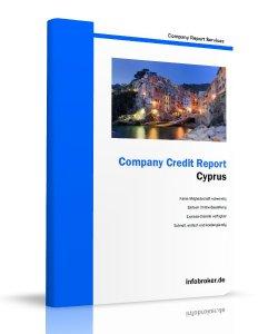 Cyprus Company Report