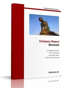 Denmark Company Credit Report