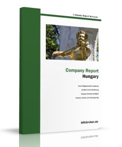 Hungary Company Report