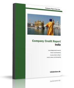 India Company Report