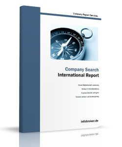 International Company Report