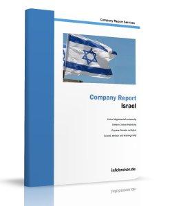 Israel Company Credit Report