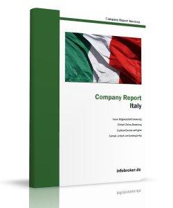 Italy Company Report