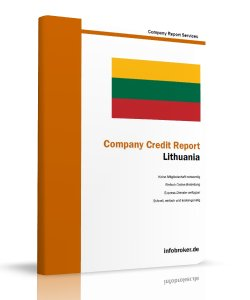 Lithuania Company Credit Report