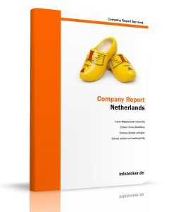 Netherlands Company Report