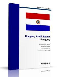 Paraguay Company Credit Report