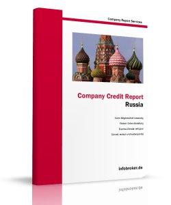 Russia Company Report