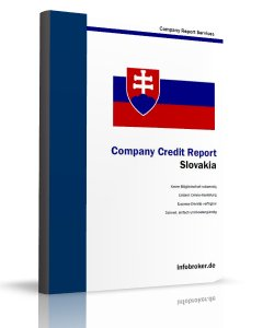 Slovakia Company Credit Report