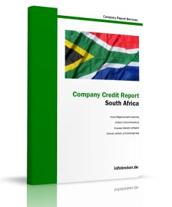 South Africa Company Credit Report