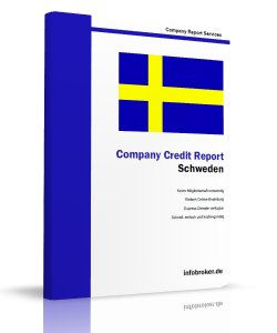 Sweden Company Credit Report