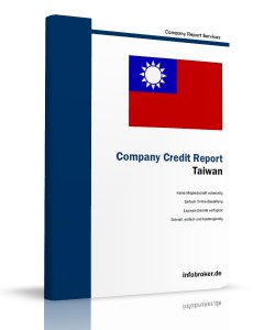 Taiwan Company Credit Report