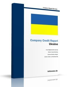 Ukraine Company Credit Report