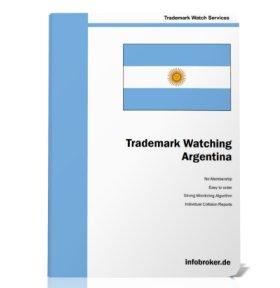 Trademark Watch Argentina