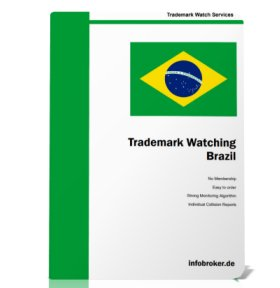 Trademark Watch Brazil