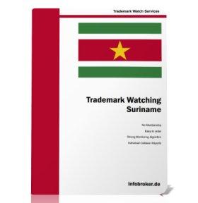 Trademark Watch Suriname